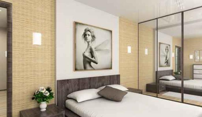 Nápady na úložné prostory v ložnici